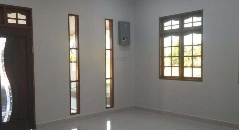 Single Storey Bungalow Kg Raja